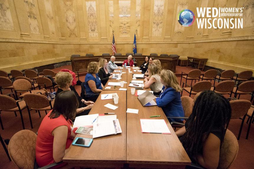 Advisory board for WEDWisconsin