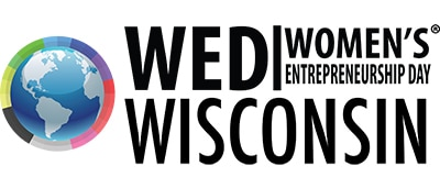 Womens Entrepreneurship Day 2017 Wisconsin logo